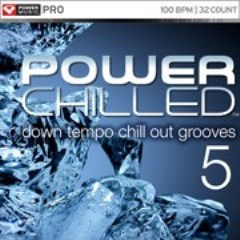 POWER CHILLED №5 — different bpm