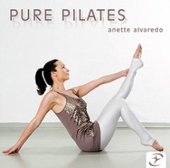 PURE PILATES Anette Alvaredo — different bpm