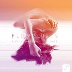 YOGA FLOWMOTION Vol. 2 — different bpm
