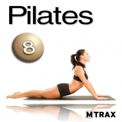 PILATES  moments — 100-69 bpm