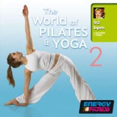 Pilates & Yoga 2 — 92-92 bpm
