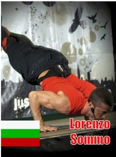 STRETCHING SETEMBRE Lorenzo Sommo — different bpm
