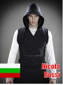 Deep pilates 2015 Nikola Rossi- different bpm