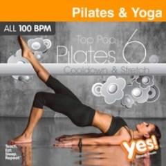 Top Pop Pilates 6 — 100-100 bpm