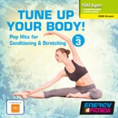 Tune Up Your Body! Vol.3 — 100-100 bpm