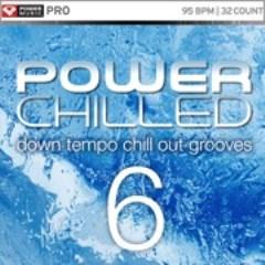 POWER CHILLED №6- 95 bpm