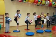 Игровая гимнастика от 3 до 6 лет — different bpm