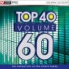 TOP 40 VOL. 60 — 128 bpm