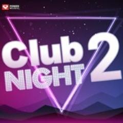 Club Night Workout Vol. 2 — 130 bpm