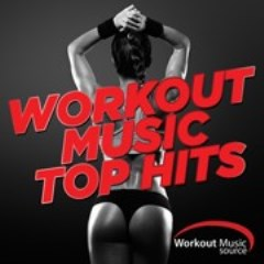 Workout Music Source — Workout Music Top Hits 2015 — 132 bpm