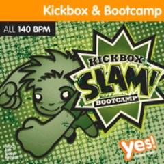 KICKBOX SLAM! — 140 bpm