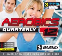 AEROBIKS Quarterly 12 — 135-150 bpm