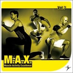 MAX 7 — 135-136 bpm