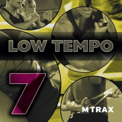 LOW TEMPO 7 — 115-120 bpm