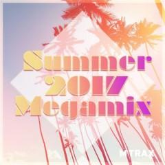 MEGAMIX Summer 2017 — 128-138 bpm