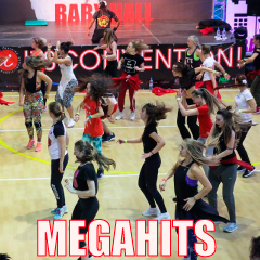 MEGAHITS remixed #1 — 130-135 bpm