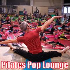 Pilates Надежда Демина — different bpm