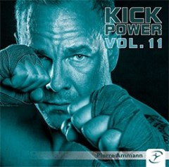 KICK POWER Vol. 11 — 135-140 bpm