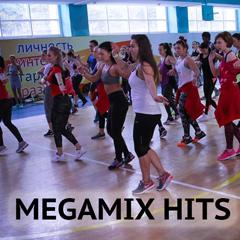 MEGAMIX HITS — 128-134 bpm