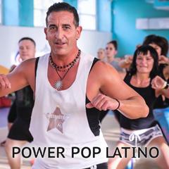 POWER POP LATINO
