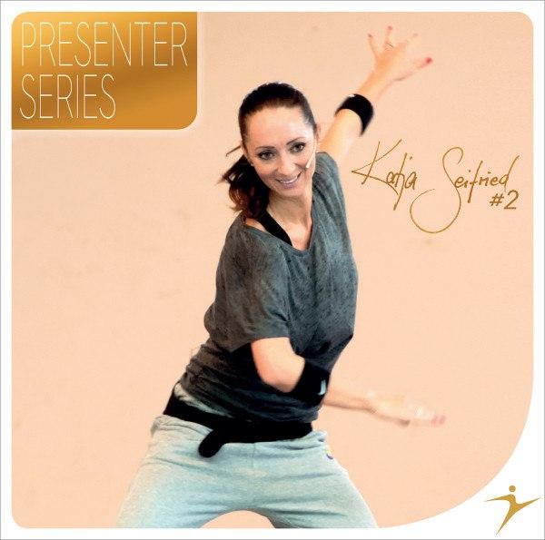 PRESENTER SERIES Katja Seifried #2-132-138 bpm