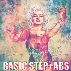BASIC STEP+ABS — Антон Медведев