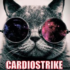CARDIO STRIKE — АНТОН МЕДВЕДЕВ — 139 bpm
