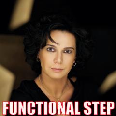 FUNCTIONAL STEP — Варвара Медведева — 130 bpm