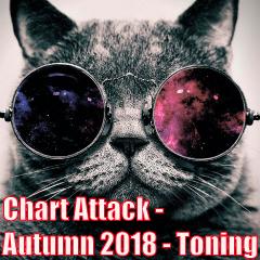 Chart Attack — Autumn 2018 — Toning — 126-122 bpm