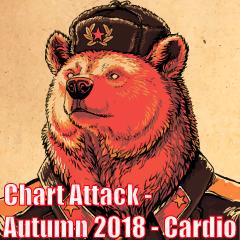 Chart Attack — Autumn 2018 — Cardio